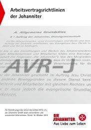 AVR-J-Stand 16.10.2013 PDF - Die Johanniter