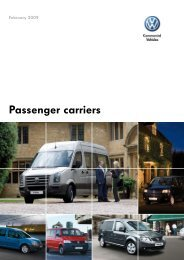 6609-12 Passenger Carriers Brochure 1208 LR.indd - John Clark ...