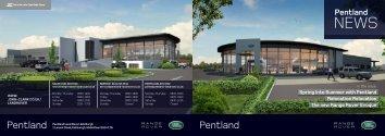 Pentland - John Clark Motor Group