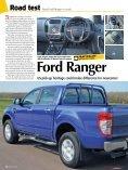 Ford Ranger - John Clark Motor Group - Page 3