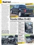 Ford Ranger - John Clark Motor Group - Page 5