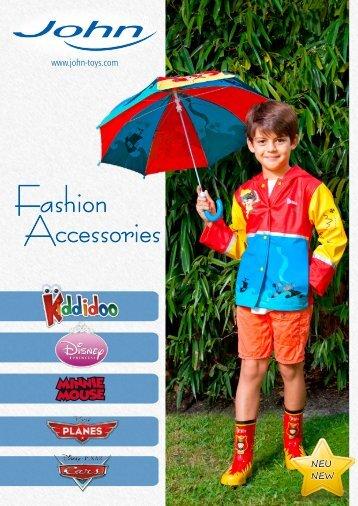 Fashion Accessories - John GmbH
