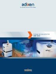 ASM 122 D (PDF) - John Morris Scientific