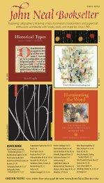 HIGH RESOLUTION (16.0MB) JNB Catalog Fall 2012 - John Neal ...