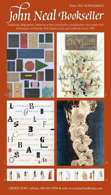 Download - John Neal, Bookseller