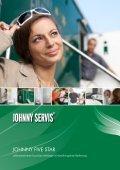 mobile toiletten - Johnny servis - Seite 4