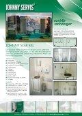 mobile toiletten - Johnny servis - Seite 6