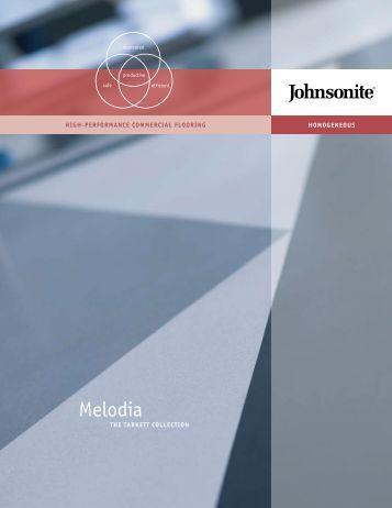 Melodia - Johnsonite