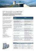 VLT® Arrancador Suave - comser ltda. - Page 3