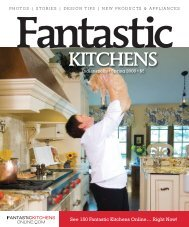 See 150 Fantastic Kitchens Online… Right Now! - John Tisdel Fine ...