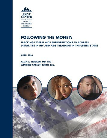 Following the Money - Joint Center for Political and Economic Studies