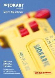 PWS-Plus 002 - Jokari