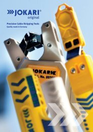 Catalogue - Jokari