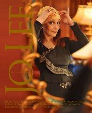 Spring - JO LEE Magazine