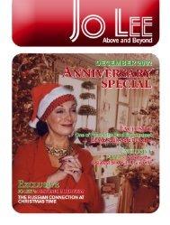 Q: Dr. B - JO LEE Magazine