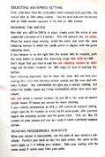 Sekonic L-216 Auto Range - Page 3