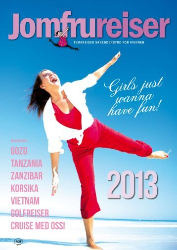 flyreise magazines