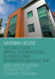 GATEWAY HOUSE - Jones Lang LaSalle