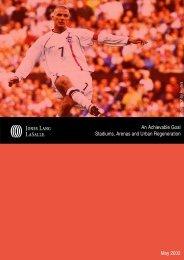 An Achievable Goal - Jones Lang LaSalle