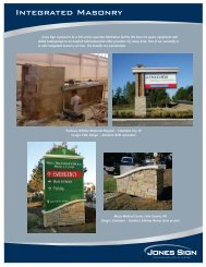 Masonry Flyer.cdr - Jones Sign