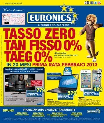 IN 20 MESI PRIMA RATA FEBBRAIO 2013 - Jonionotizie.it