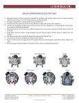 air-kat series brochure - Jordair Compressors Inc. - Page 7