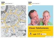 Clever Telefonieren