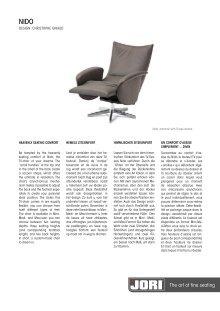 Design Fauteuil Jori.Www Jori Com Magazines