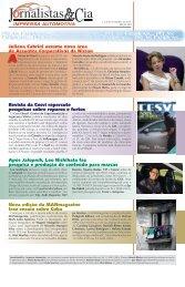 Nova edição da MANmagazine traz ensaio sobre ... - Jornalistas & Cia