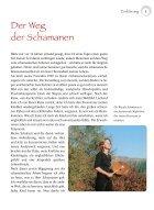 Schamanische Bewusstseinsreisen - Seite 5