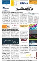 27deJunho Italiano Paolo Mieli fala sobre ... - Jornalistas & Cia