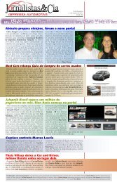 Edição 94 - Jornalistas & Cia