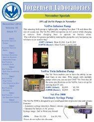 Ear Speculum Cleaner SS - Jorgensen Laboratories