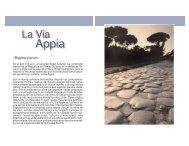 la Via Appia - Saint Josemaria Escriva: Founder of Opus Dei