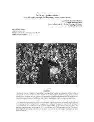 Education et éducateurs chrétiens Colloque, 13 octobre 2011 ...