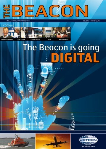 The Beacon Issue 19.pdf - Jotron