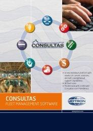 Consultas Fleet Management Software.pdf - Kongsberg Maritime