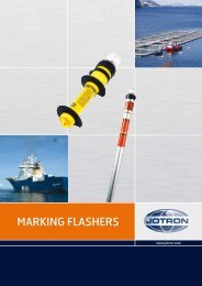 Brochure Marking Flashers.pdf - Jotron