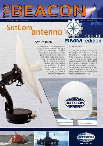 The Beacon Issue 18.pdf - Jotron