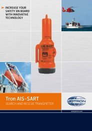 Brochure Tron AIS-SART.pdf - Jotron