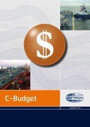 C-Budget - Jotron