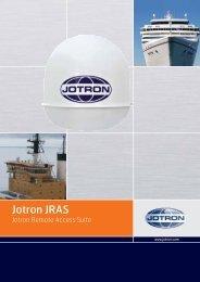Brochure JRAS.pdf - Jotron
