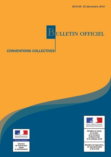 Télécharger le bulletin complet au format PDF - Journal Officiel