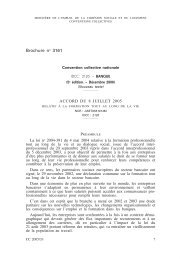 Accord du 8 juillet 2005 relatif à la formation tout au ... - Journal Officiel