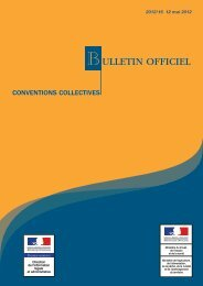 Télécharger le bulletin complet au format PDF - Journal Officiel