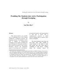 PDF format - AU Journal