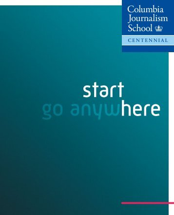 Download - Columbia University Graduate School of Journalism