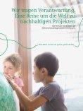Siemens-Nachhaltigkeitsbericht 2009, Eine Reise um die Welt zu ... - Seite 2