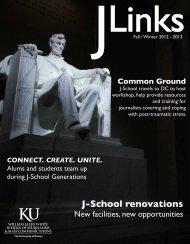 J-School renovations - School of Journalism and Mass ...