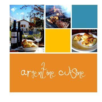 Argentine cuisine